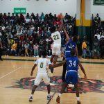 Boys Varsity Basketball beats Indianapolis Shortridge 93 – 55