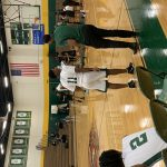 Boys Freshman Basketball beats Arsenal Technical 23 – 17