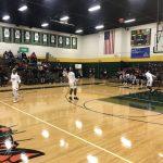 Boys Varsity Basketball beats Cardinal Ritter High School – Indy 105 – 57