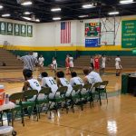 Boys Freshman Basketball beats West Lafayette Jr-Sr 64 – 25