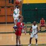 Boys Varsity Basketball beats Cardinal Ritter High School – Indy 67 – 60