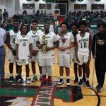 Boys Junior Varsity Basketball beats Bishop Chatard 84 – 56