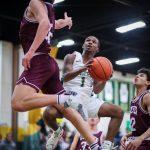 Boys Varsity Basketball falls to Culver Academies 64 – 61