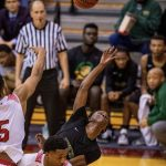 Boys Varsity Basketball falls to Lawrence North 76 – 73 in the Sectional 10 Semi-Finals