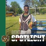 Spring Sport Senior Spotlight-Eric Dotson