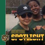 Spring Sport Senior Spotlight- Aneyshka Rivera