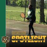 Spring Sports Senior Spotlight-Mackenzie Robinson