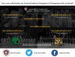 1956 Crispus Attucks Tigers in Virtual Championship Game Tomorrow