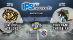 Important Information for Week 3 Football at Covenant Christian. Tickets/Webcast