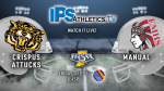 Ticket/Webcast Information for  Week 4 Football Game at Manual HS.