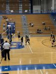 Girls Freshman Volleyball beats Indianapolis Shortridge 2 – 0