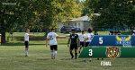 Boys Varsity Soccer falls to Burris Laboratory School 5 – 3