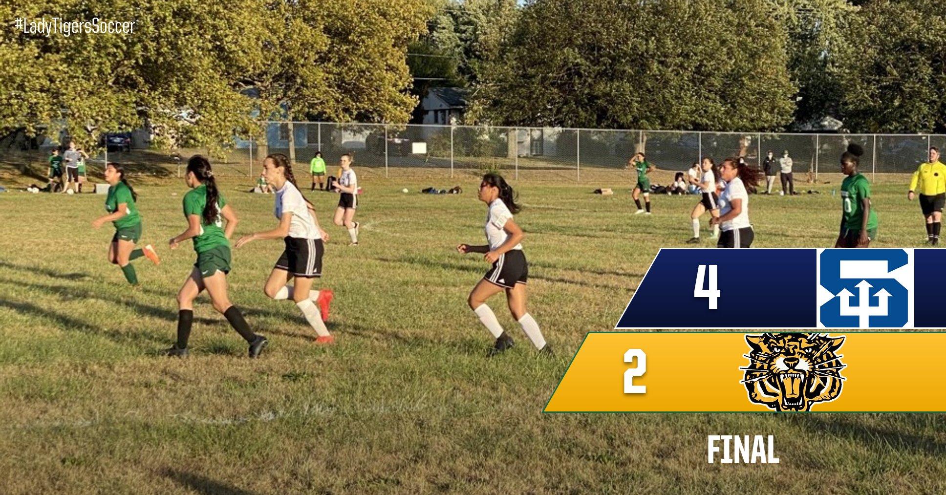 Girls Soccer Senior Night vs Shortridge 9/30/20