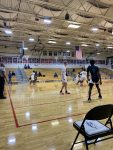 Boys Junior Varsity Basketball beats Cardinal Ritter High School – Indy 63 – 40