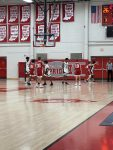 Boys Freshman Basketball beats West Lafayette Jr-Sr 65 – 36