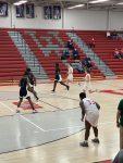 Boys Junior Varsity Basketball beats West Lafayette Jr-Sr 59 – 39