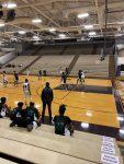 Boys Junior Varsity Basketball falls to Merrillville 54 – 52