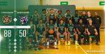 Boys Varsity Basketball beats Indianapolis Homeschool Wildcats 88 – 50