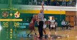 Girls Varsity Basketball falls to Scecina Memorial 48 – 36
