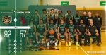 Boys Varsity Basketball beats Cardinal Ritter 92 – 57