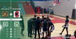 Boys Junior Varsity Basketball falls to 21st Century Charter School 62 – 60