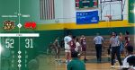 Boys Junior Varsity Basketball beats Charles A Tindley Accelerated School 52 – 31