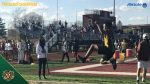 Boys Varsity Track finishes 4th place at Brebeuf Invite
