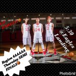 Dutchtown High School Boys Varsity Basketball beat Hampton High School 65-53
