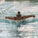 Dutchtown High School Girls Varsity Swimming finishes 8th place