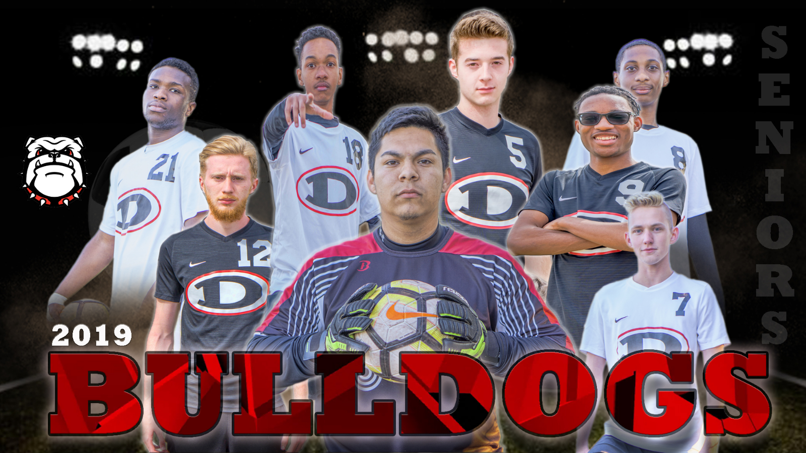 Dutchtown boys' soccer is headed to the state playoffs!
