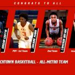 All Metro Team