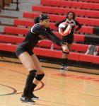 Girls Varsity Volleyball vs Elite Scholars Academy 09/10/20