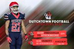 Dutchtown Athletics – Come out and support your 'Dawgs