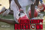 Season Finale: Dutchtown Hosts Jones County