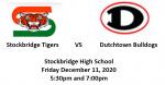 Dutchtown @ Stockbridge (JV / V Girls Only Games)
