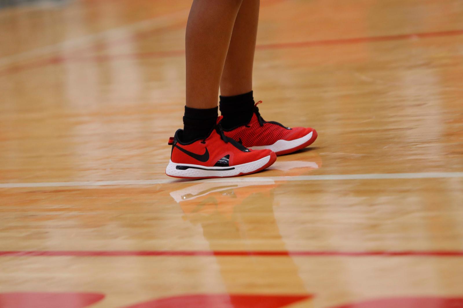 Bulldog Photo Gallery: Girls Varsity Basketball vs. Jones County 01 08 21