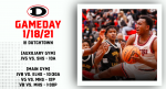 MLK Day Basketball @ Dutchtown