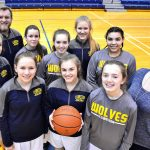 Clarkston High School Girls Freshman Basketball beat Oxford High School 48-16