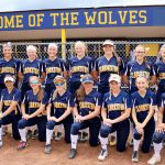 Clarkston High School Varsity Softball beat Multiple Opponents 12-5
