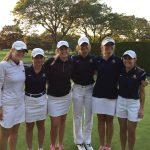 Clarkston High School Girls Varsity Golf finishes 4th place