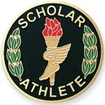 December Scholar Athletes of the Month Named
