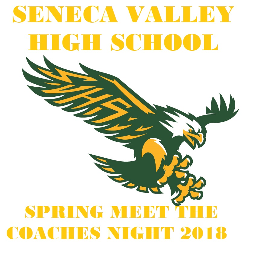 SPRING SPORTS MEET THE COACHES NIGHT-THURSDAY MARCH 15TH-MANDATORY ATTENDANCE