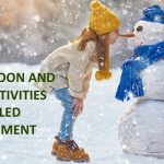 AFTERNOON AND EVENING ACTIVITIES CANCELLED FOR TODAY-3-20-18