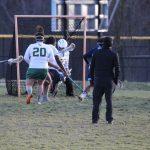 Game Photos- Girls Varsity Lacrosse vs. Clarksburg 4-4-18