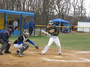 Photo Gallery-V baseball scrimmage vs. Walkersville 3-17-18
