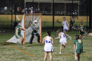 Photo Gallery- V Girls lacrosse vs. Blake 4-6-18