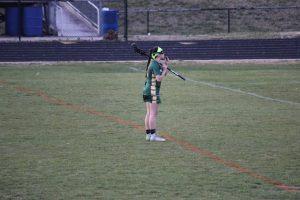 Photo Gallery- V Girls lacrosse vs. Magruder 4-12-18