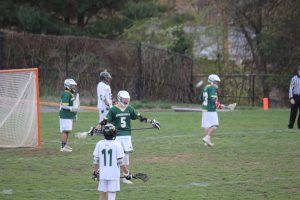 Photo Gallery Boys Lax vs. Kennedy 4-18-18