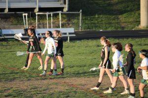 Photo Gallery- SV Girls lax vs Einstein 4-21