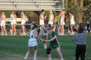 Photo Gallery-Girls Lacrosse playoff vs Damascus 5-9-18